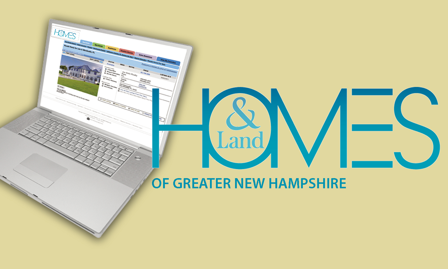 Homes and Land New Hampshire