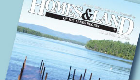 Homes & Land Digest of The Lakes Region